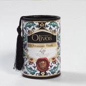 Olivos Ottoman Bath Tulip натуральное оливковое мыло 2х100 гр